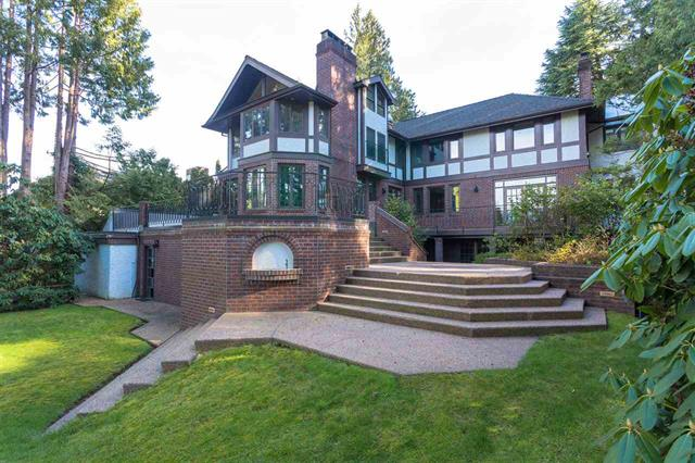 Most Expensive Houses in Vancouver - 4777 W 2ND AVENUE